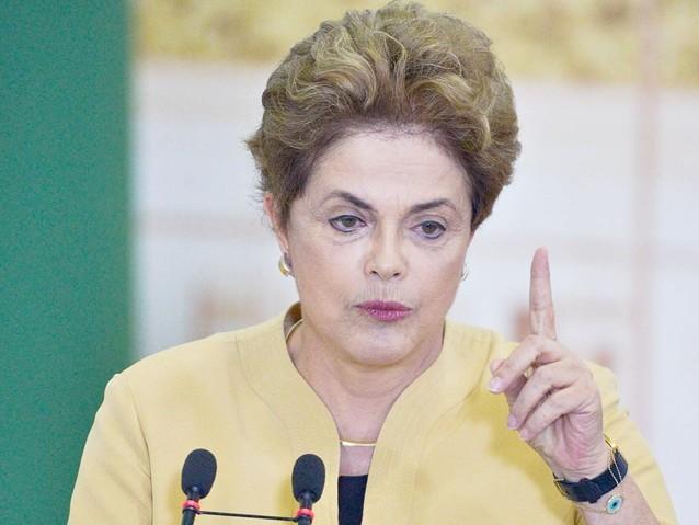 Dilma: A mágica golpista fracassou