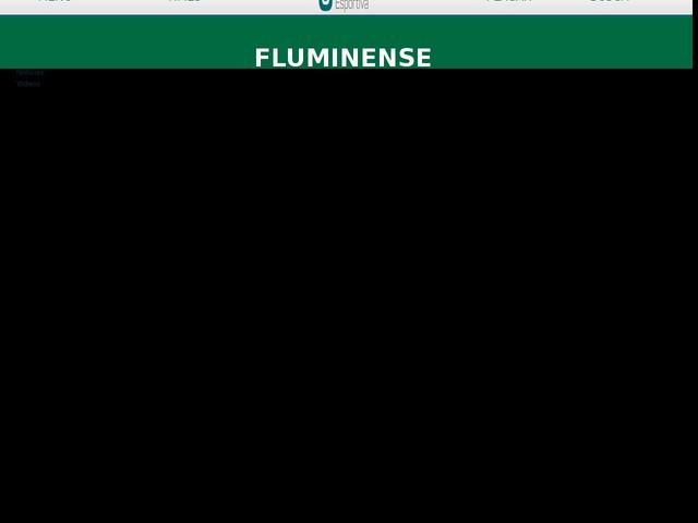 Apesar de empate no fim, Fluminense não comemora resultado