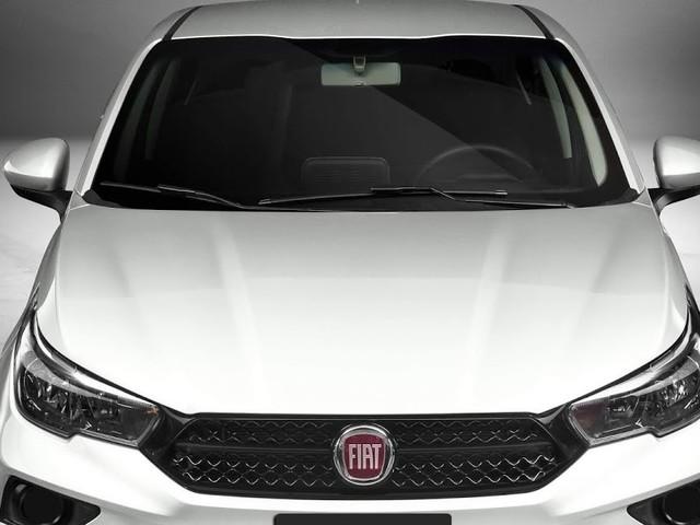 Fiat Cronos 1.8 Automático para PcD: preço R$ 54.655