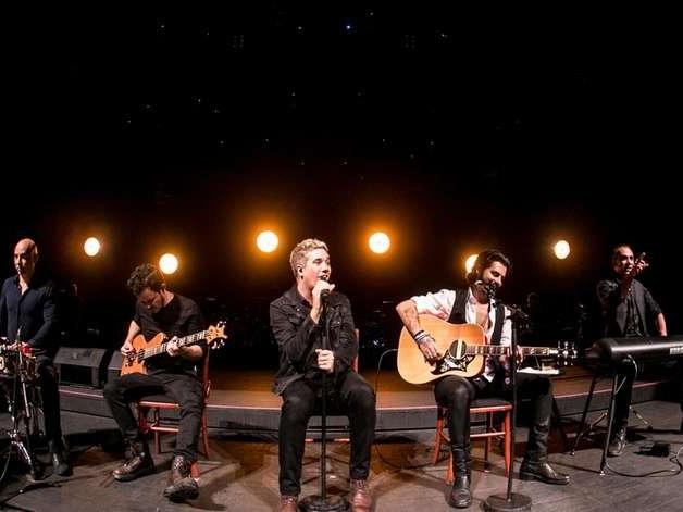 """Jota Quest realiza show da """"Saideira Tour"""" em Porto Alegre e Novo Hamburgo"""