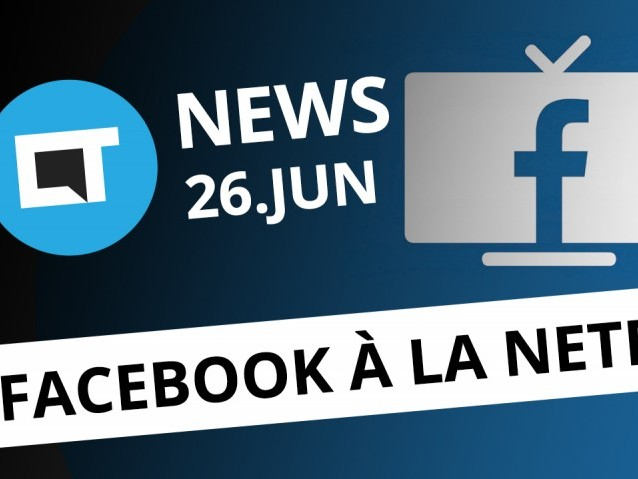 Windows 10 S hackeado; Novo SNES Classic; Facebook à la Netflix [CT News]