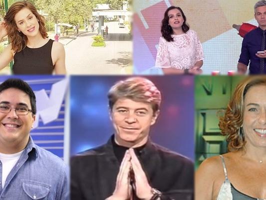 Público lamenta o fim do programa Vídeo Show da Globo após 35 anos