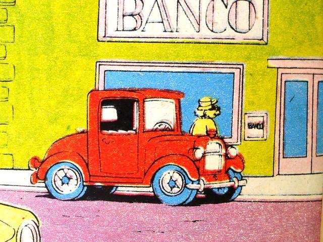 Trova do banqueiro