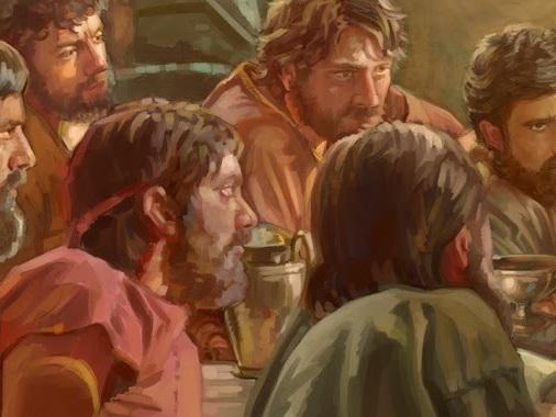Testemunhas de Jeová: Celebração da morte de Cristo