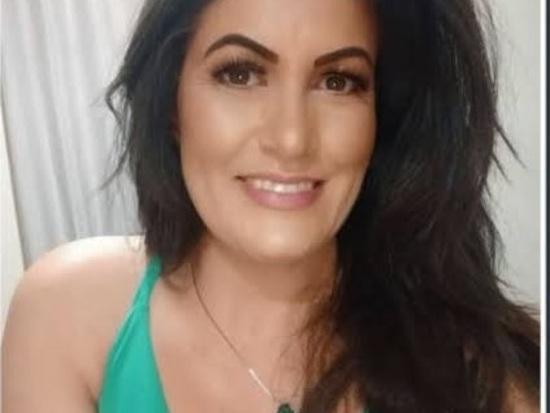 Adriana Siqueira, mais uma vítima de feminicídio no Brasil
