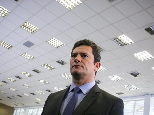 Moro zombava de Lula e dos seus advogados
