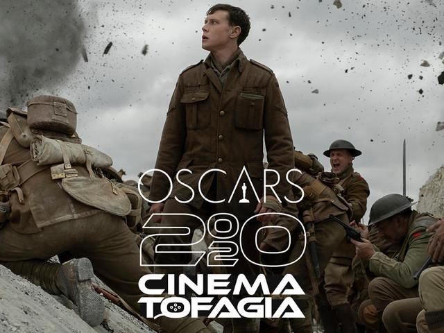 """Crítica: """"1917"""" é um exemplo concreto do quão única é a arte do Cinema"""