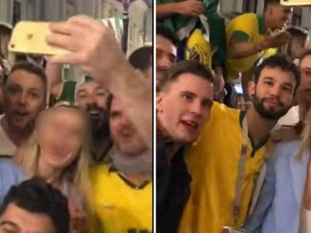 O que explica conduta machista de grupo de brasileiros na Rússia?