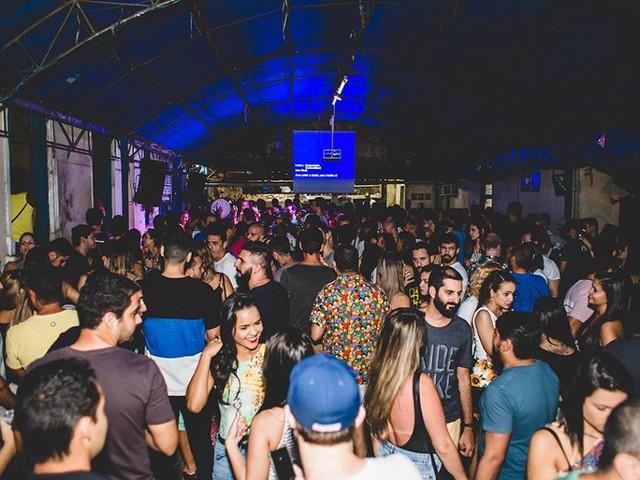 Rio Nightlife Guide for Saturday, March 3, 2018