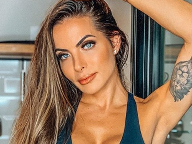 Após escândalo exposto, affair de Carla Prata, ex de Mariano, toma atitude