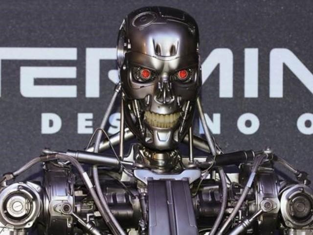 Por que o novo filme do 'Exterminador do Futuro' está irritando pesquisadores de inteligência artificial