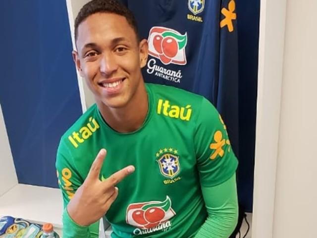 Vítima de incêndio morreu sem saber que teria contrato profissional com Flamengo