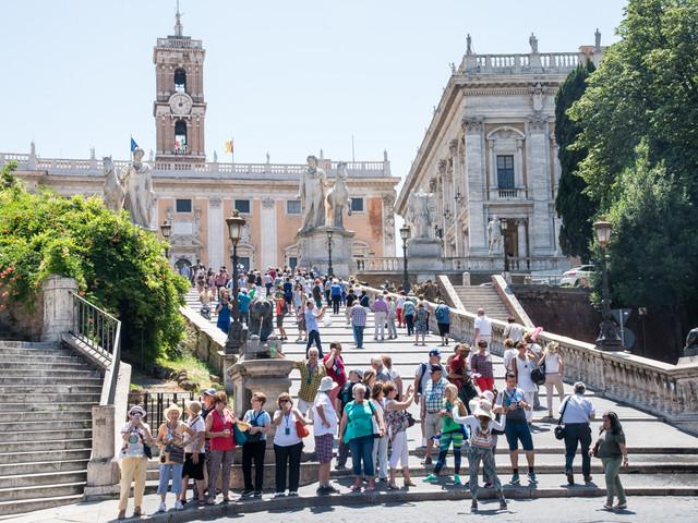 BAIXOU! Passagens em voos diretos para Roma ou Milão a partir de R$ 1.495 saindo de São Paulo e mais cidades!
