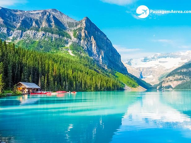 Passagem para o Canadá – Promoção 2018