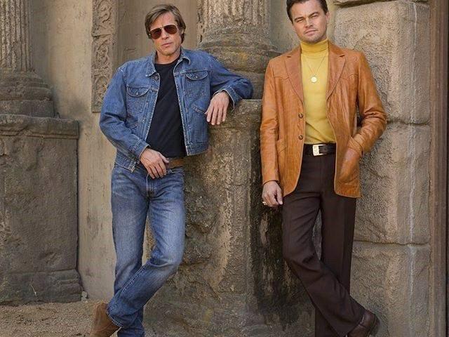 DiCaprio, Pitt, Sharon Tate e Bruce Lee: está aí o teaser do novo Tarantino