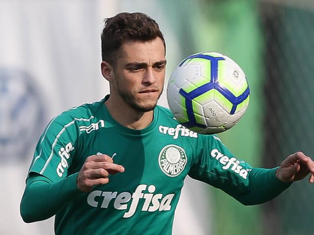 Veja fotos do treino do Palmeiras nesta quinta-feira