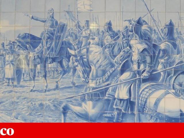 O mistério persiste: Onde é que a história de Portugal virou a esquina e se deu a batalha de Ourique?