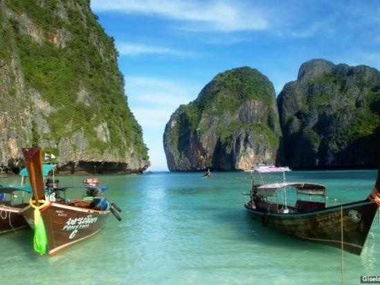 Oportunidade! Passagens para Bangkok mais Dubai a partir de R$ 3.220!