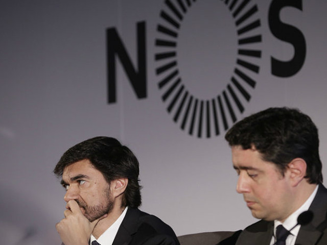 Altice/Media Capital: NOS afirma-se perplexa com voto de Carlos Magno