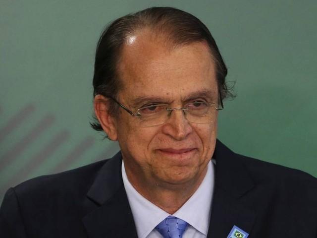 'Serviu por 88 anos e vai deixar de servir?', diz Caio Vieira de Mello, ministro do Trabalho sobre extinção da pasta