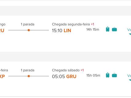 CORRA!!! Passagens aéreas para Milão por apenas R$ 1.119 saindo de São Paulo!
