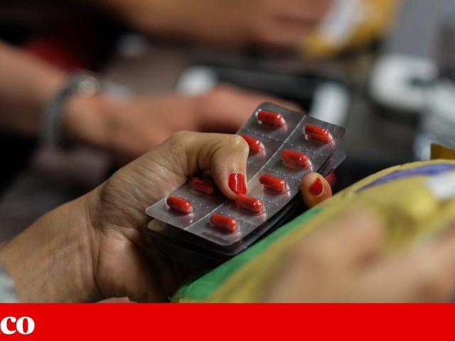 Infarmed alerta para ilegalidade de produtos para disfunção eréctil
