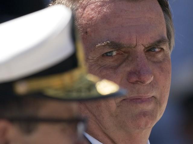 Bolsonaro: Proposta para militares considera direitos retirados por MP
