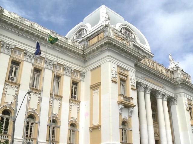 Concurso do Tribunal de Justiça de PE tem 179.548 inscritos para 109 vagas
