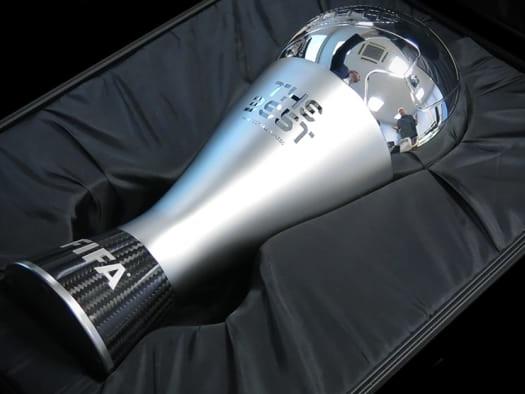 Fifa adia anúncio dos concorrentes a melhor do mundo para esta terça