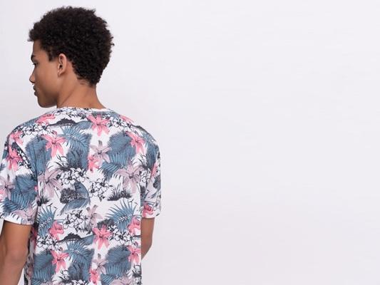 8 tendências de roupas masculinas para o verão 2018