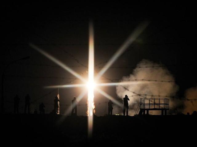 Russos cumprimentam americanos pelos 50 anos da conquista da Lua