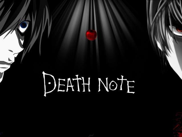 """Filme japonês de """"Death Note"""" está chegando aos cinemas brasileiros"""