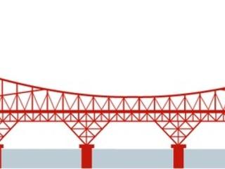 Após reabertura, ideia é consolidar Ponte Hercílio Luz em Florianópolis como local turístico