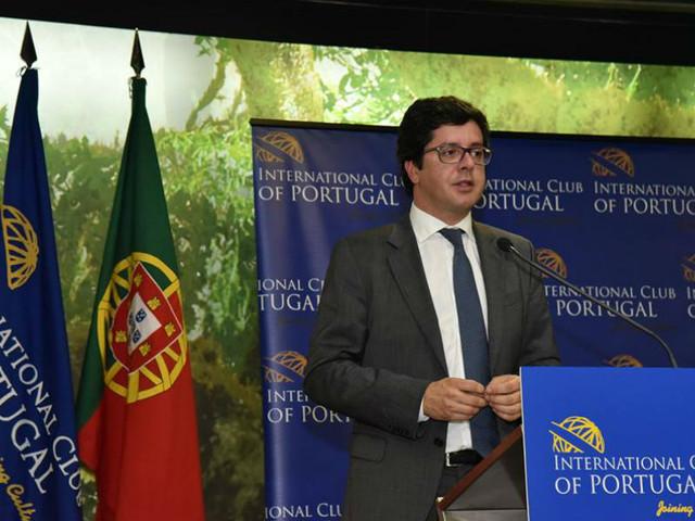 """Governo analisa proposta do Comité Olímpico de Portugal mas não quer mudanças """"abruptas"""""""