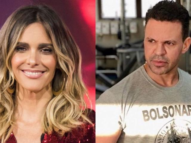 Fernanda Lima está irredutível e não quer acordo com Eduardo Costa