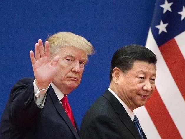 Impactos do acordo EUA-China para o agronegócio do RS