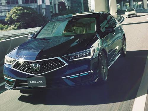Honda começa a vender carro autônomo nível 3 no Japão