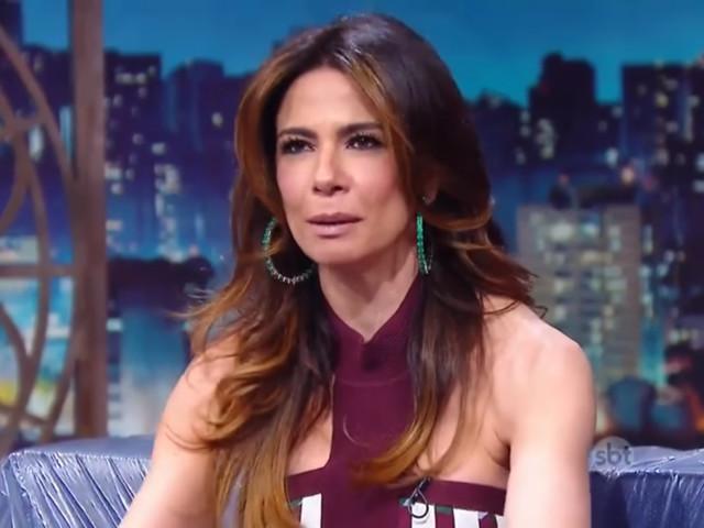 """Após divórcio, Luciana Gimenez manda recado e diz estar """"na pista"""""""