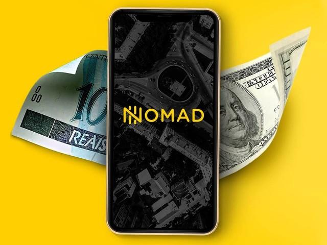 MD 13 anos! Exclusivo: ganhe até US$ 26 ao abrir a conta digital americana gratuita Nomad