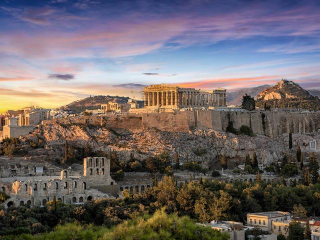 Grécia: conheça Atenas