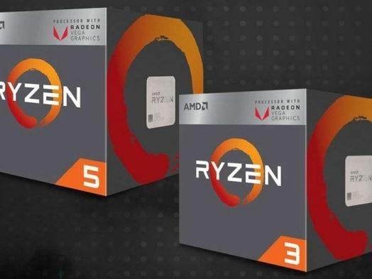 AMD envia processador novo para resolver problema com firmware