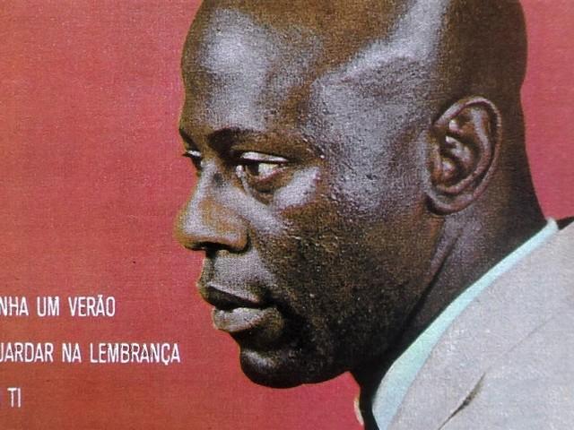 Francisco Egydio - Foste minha um verão (EP 1969)