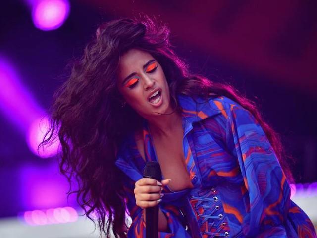 Camila Cabello e Bastille farão show no Rock in Rio no mesmo dia de Coldplay