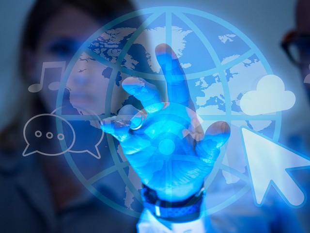Internet mundial cresce ao mesmo tempo em que está cada vez menor; entenda