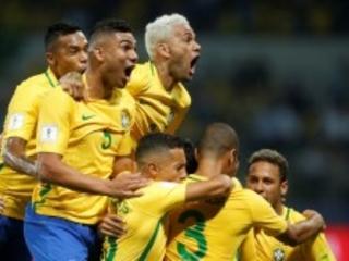 Seleção de Tite goleia e elimina o Chile. E mostra que o Brasil chegará renascido na Copa da Rússia