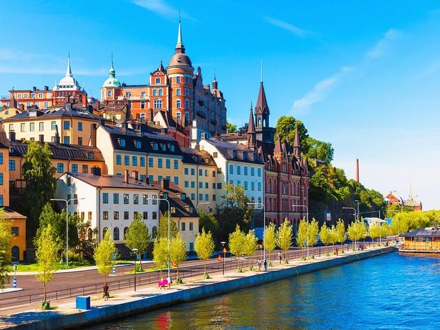 Escandinávia! Voos para Copenhague, Estocolmo, Gotemburgo, Helsinque ou Oslo a partir de R$ 2.087 saindo do Rio de Janeiro!