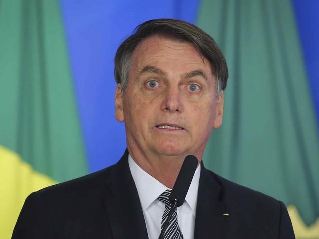 Bolsonaro pode parar no Partido da Mulher Brasileira