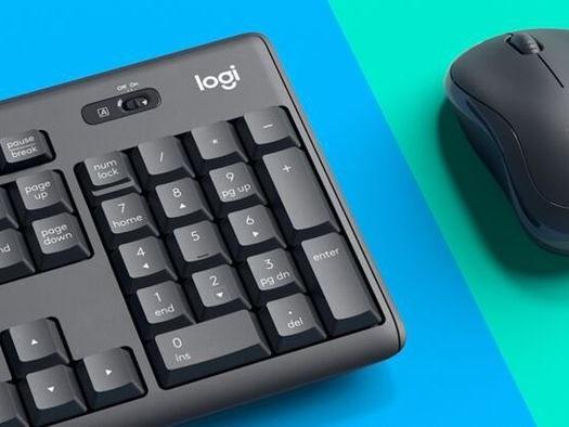 Logitech lança pacote com periféricos silenciosos por R$ 229