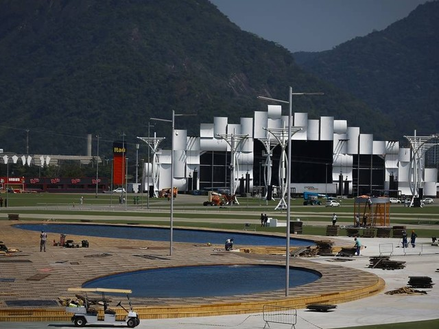 Rock in Rio é adiado para 2022 no Brasil e em Portugal