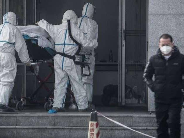 China tem novos casos de pneumonia misteriosa
